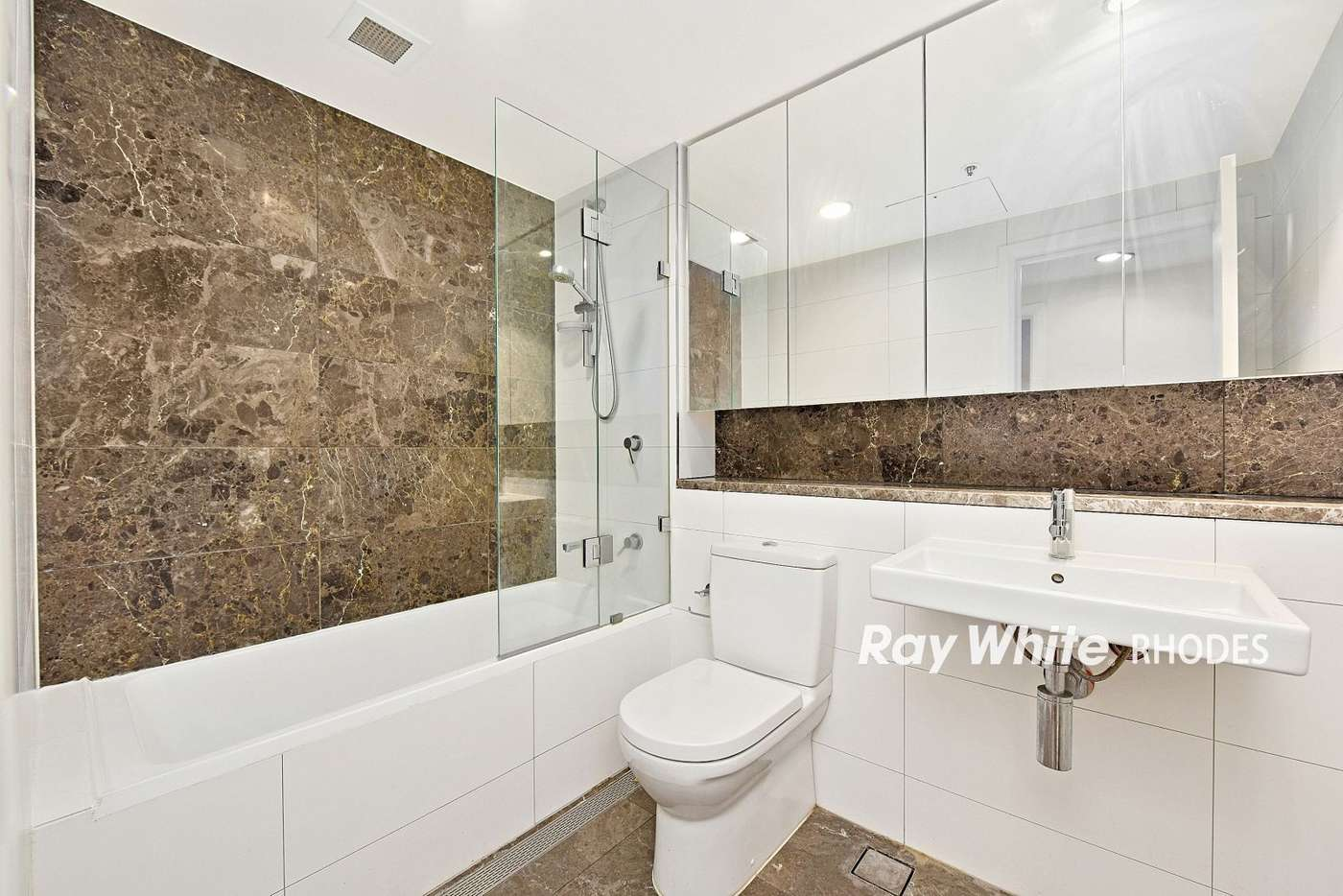 Seventh view of Homely apartment listing, 102/63 Shoreline Drive, Rhodes NSW 2138