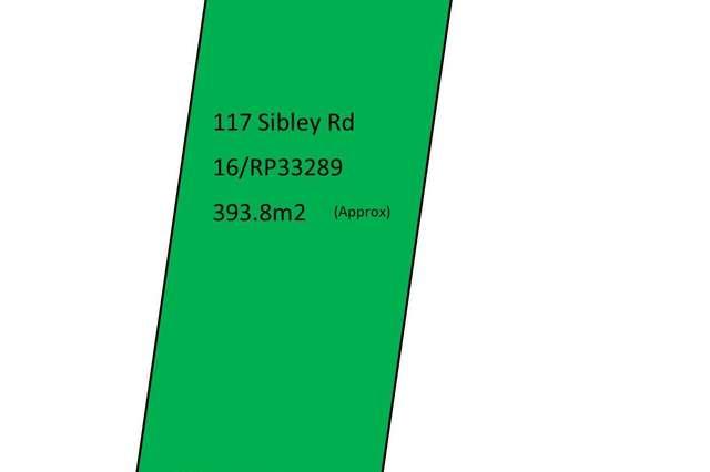 117 Sibley Road