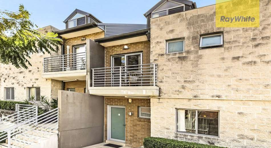 3/4-8 Waugh Avenue