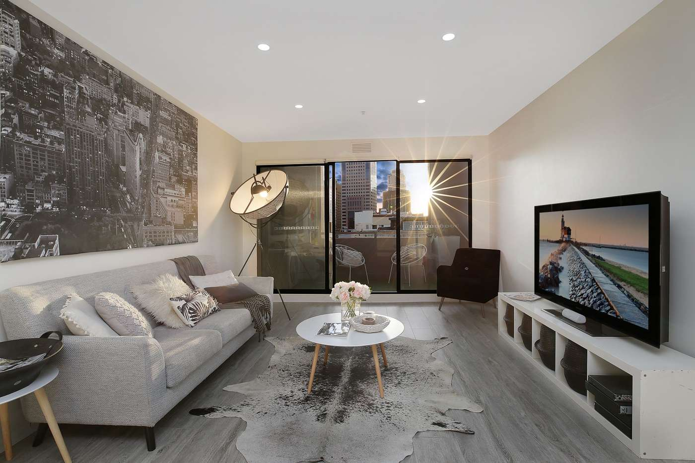 Main view of Homely apartment listing, 45/74-80 Reservoir Street, Surry Hills, NSW 2010