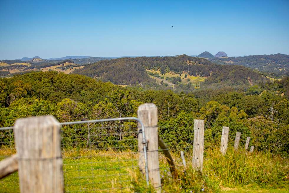 Third view of Homely acreageSemiRural listing, 396 Stewart Road, Coondoo QLD 4570