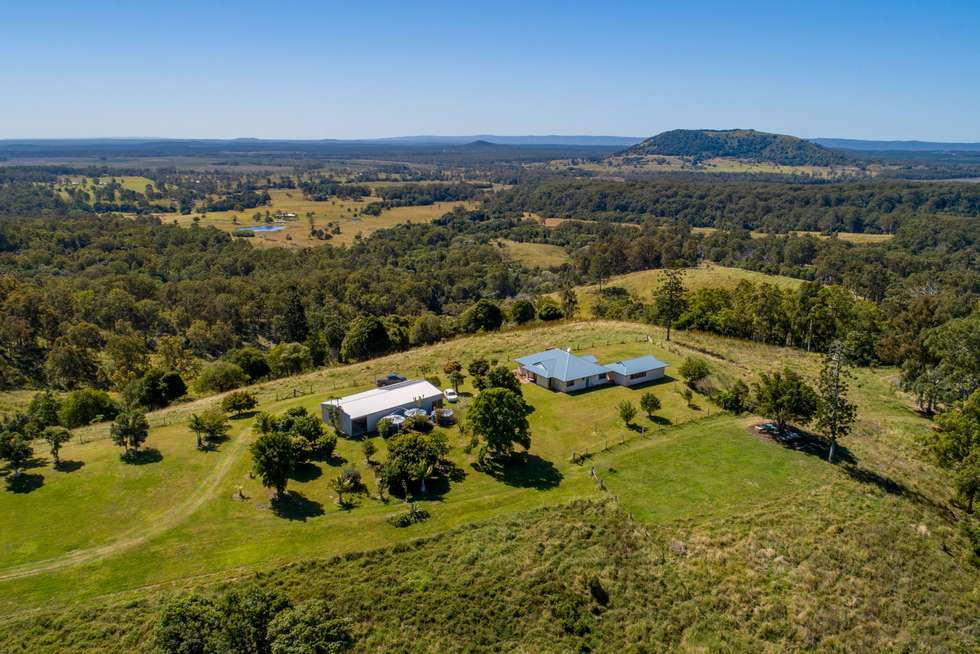 Fifth view of Homely acreageSemiRural listing, 396 Stewart Road, Coondoo QLD 4570