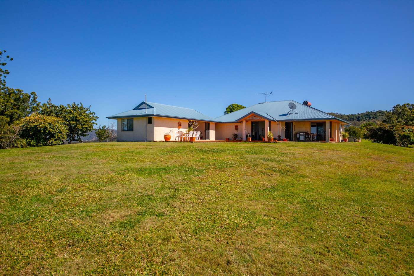 Sixth view of Homely acreageSemiRural listing, 396 Stewart Road, Coondoo QLD 4570