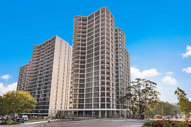 B2203/80 Waterloo Road, Macquarie Park NSW 2113