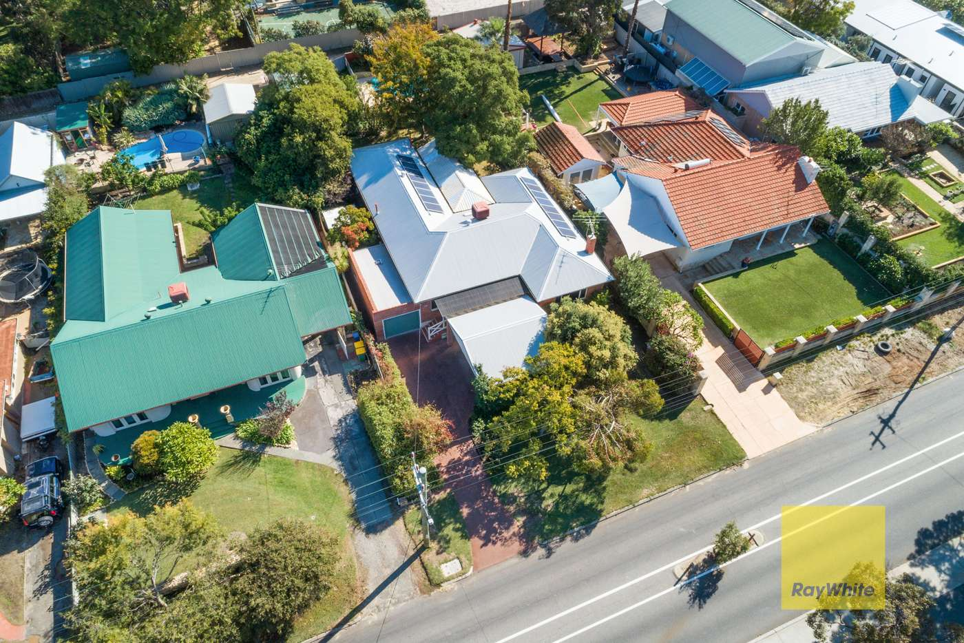 Main view of Homely house listing, 123 Rochdale Road, Mount Claremont WA 6010