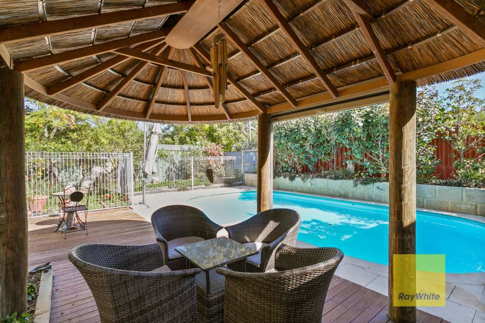 Fourth view of Homely house listing, 123 Rochdale Road, Mount Claremont WA 6010