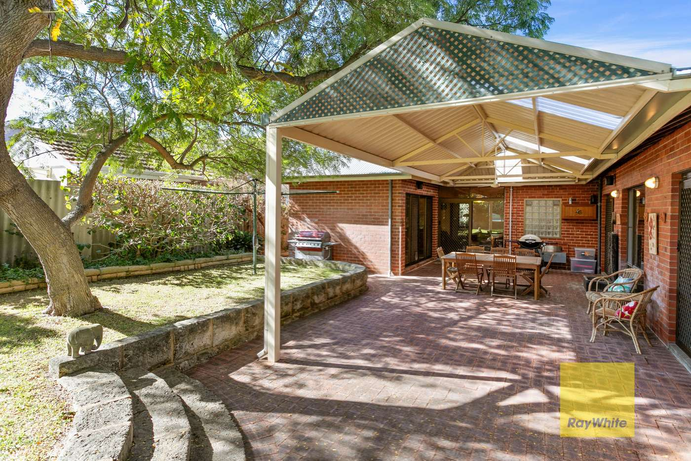 Sixth view of Homely house listing, 123 Rochdale Road, Mount Claremont WA 6010