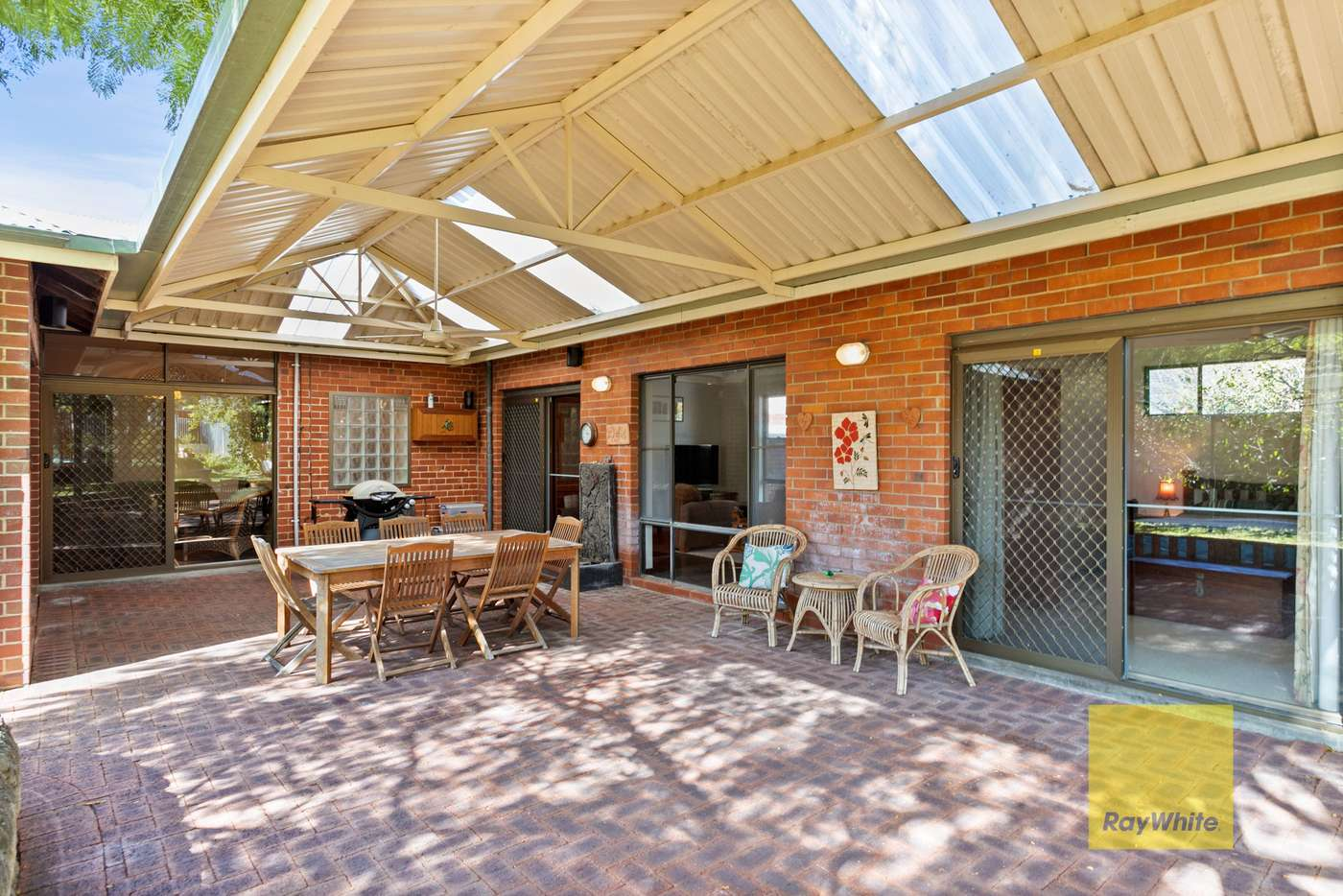 Seventh view of Homely house listing, 123 Rochdale Road, Mount Claremont WA 6010