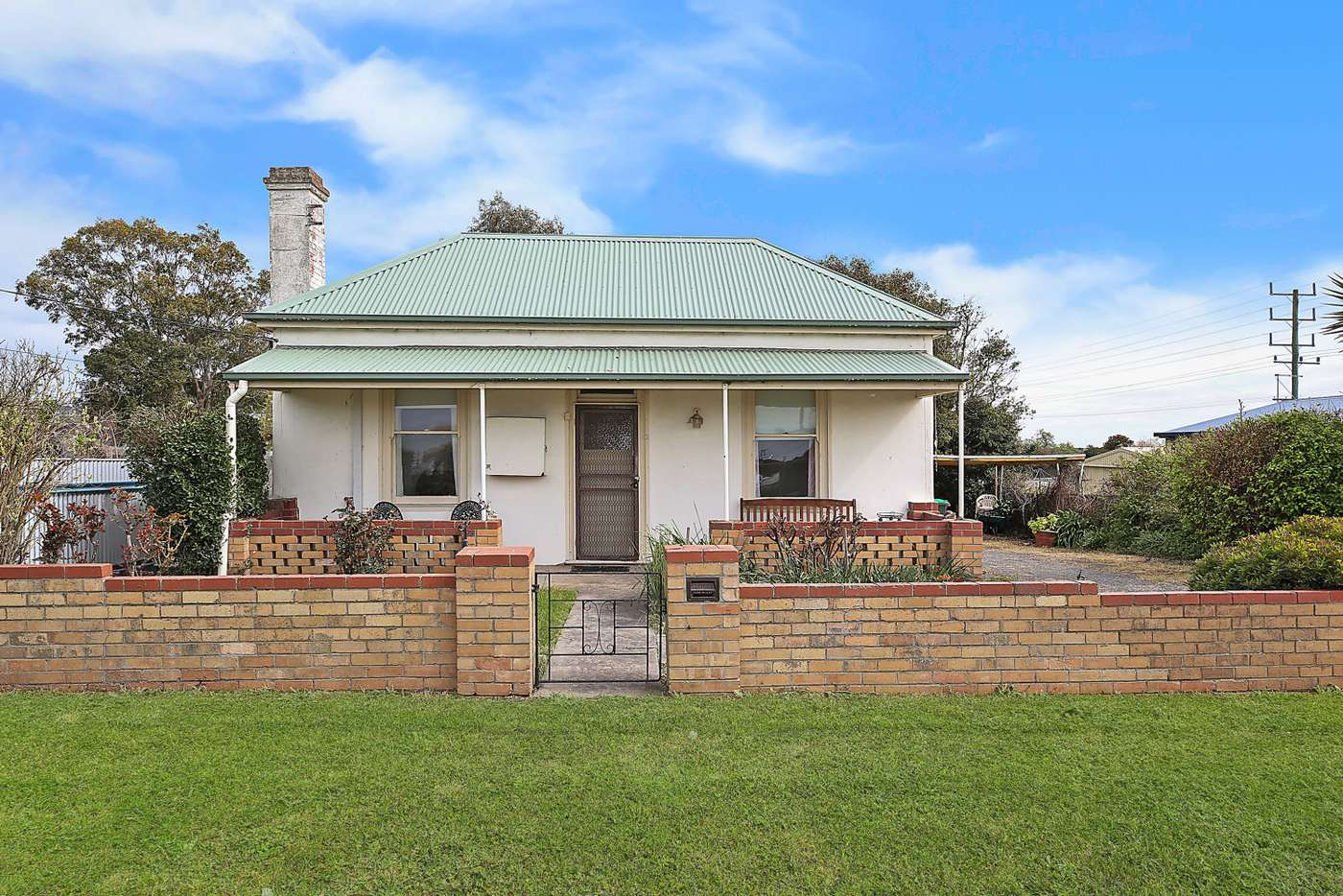 Main view of Homely house listing, 45 Church Street, Camperdown VIC 3260
