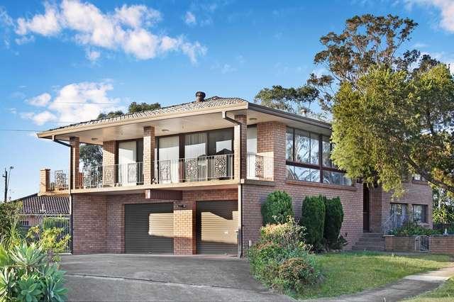 6 Nesbitt Place, Prairiewood NSW 2176