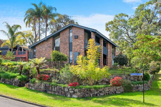 1 Hancey Avenue, North Rocks NSW 2151