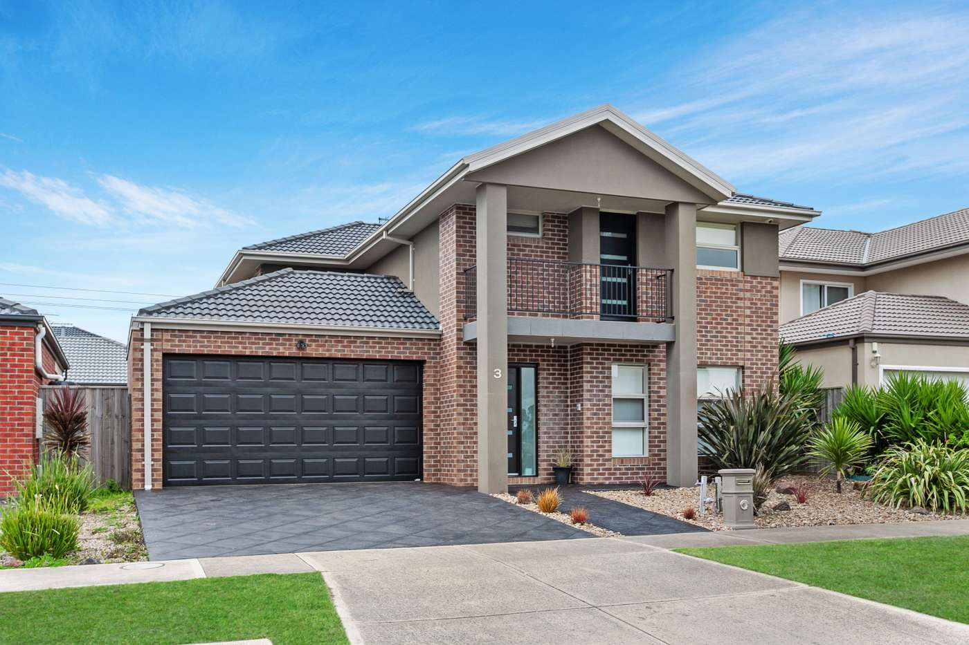 Main view of Homely house listing, 3 Hotspur Drive, Wollert, VIC 3750