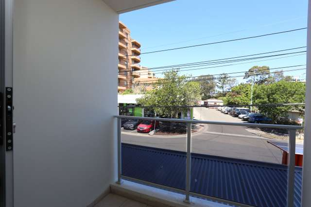 S3/46 Borrodale Road, Kingsford NSW 2032