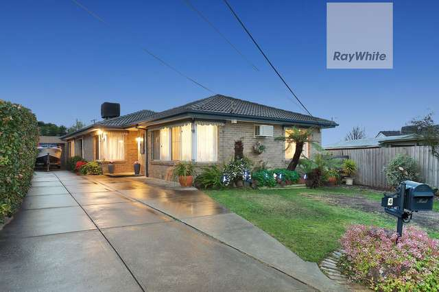4 Booth Court, Gladstone Park VIC 3043