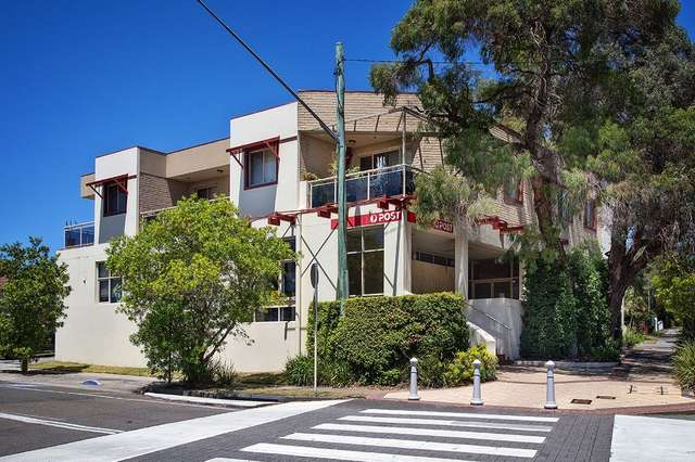 9/96-100 Railway Crescent, Jannali NSW 2226