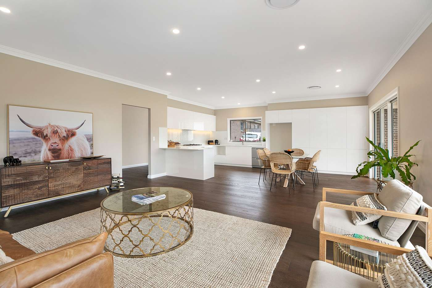Main view of Homely villa listing, 23 Purcell Street, Bowral, NSW 2576
