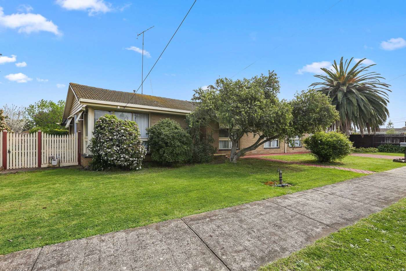 Main view of Homely house listing, 18 Harding Street, Corio, VIC 3214