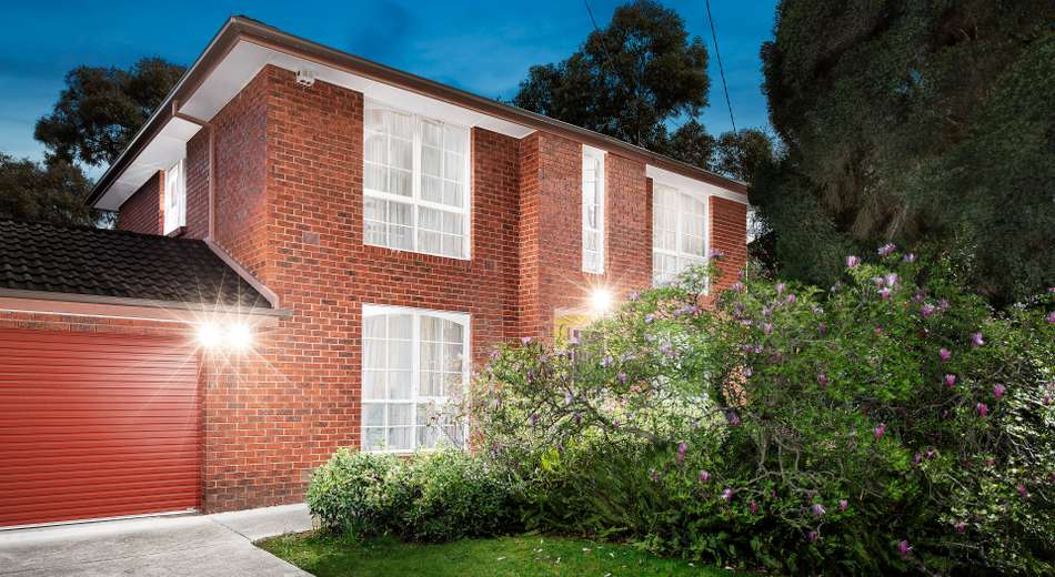 3 Rostella Court, Wheelers Hill VIC 3150