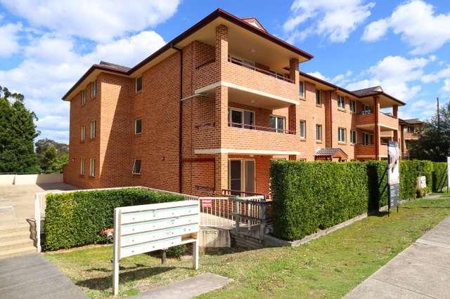10/494-496 President Avenue, Kirrawee NSW 2232