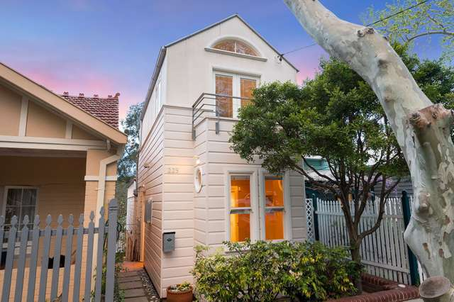 225 Nelson Street, Annandale NSW 2038
