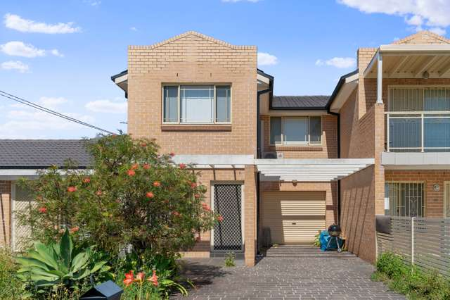 12A Rosedale Street, Canley Heights NSW 2166