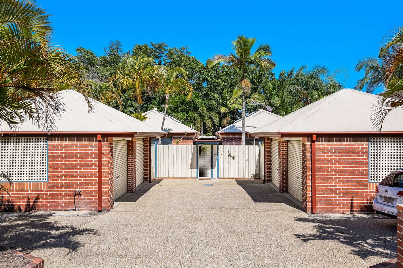 Main view of Homely townhouse listing, 4/4 McGregor Avenue, Lutwyche, QLD 4030