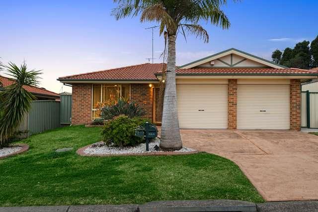 13 Sharrock Avenue, Glenwood NSW 2768