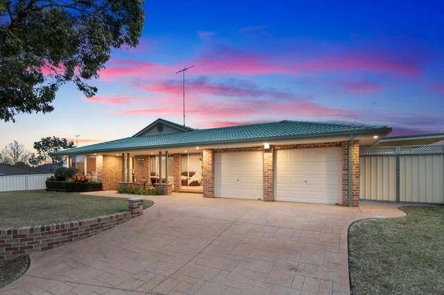 36 Wisdom Street, Currans Hill NSW 2567