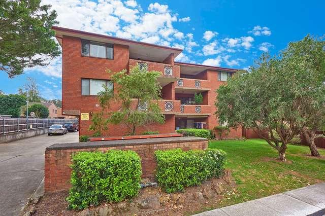 4/19-21 Jessie Street, Westmead NSW 2145