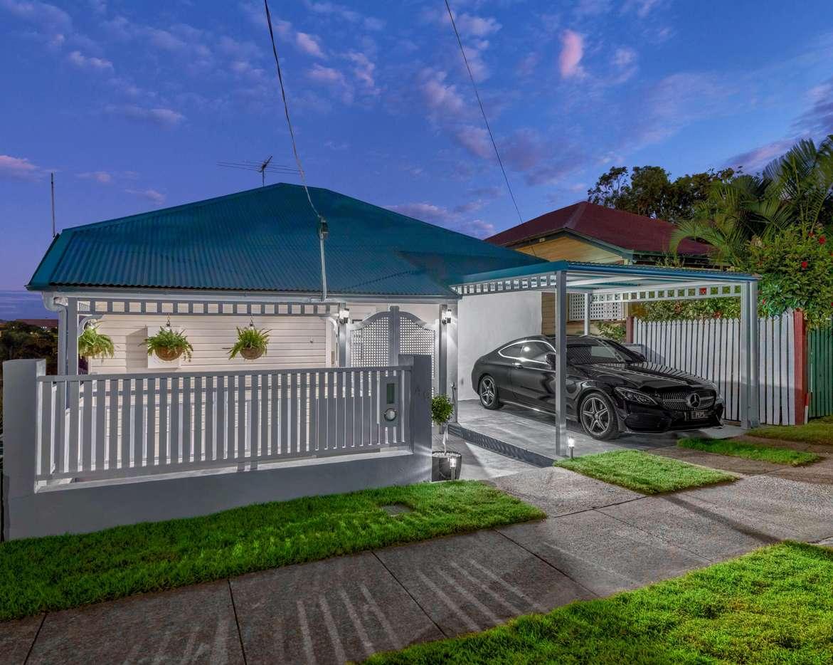 Main view of Homely house listing, 49 Heidelberg Street, East Brisbane, QLD 4169