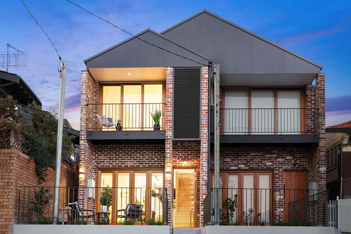 Main view of Homely house listing, 18A Burt Street, Rozelle, NSW 2039