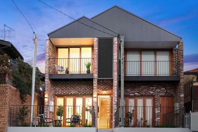18A Burt Street, Rozelle NSW 2039