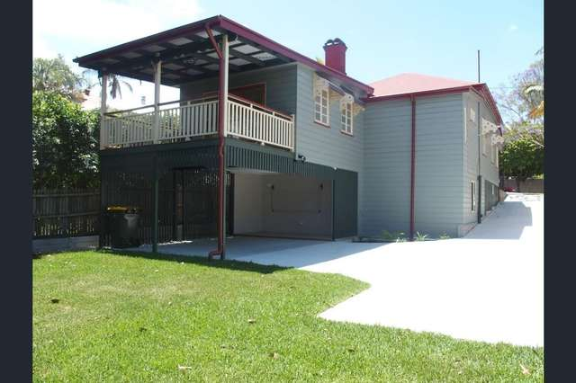 52 Northcote Street, East Brisbane QLD 4169