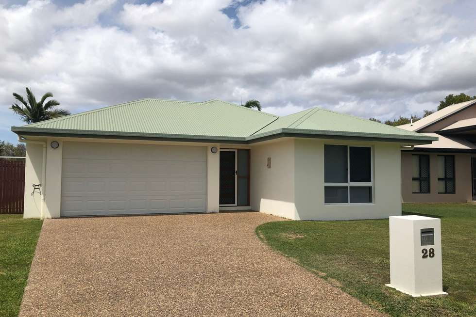 28 Lakewood Drive, Idalia QLD 4811