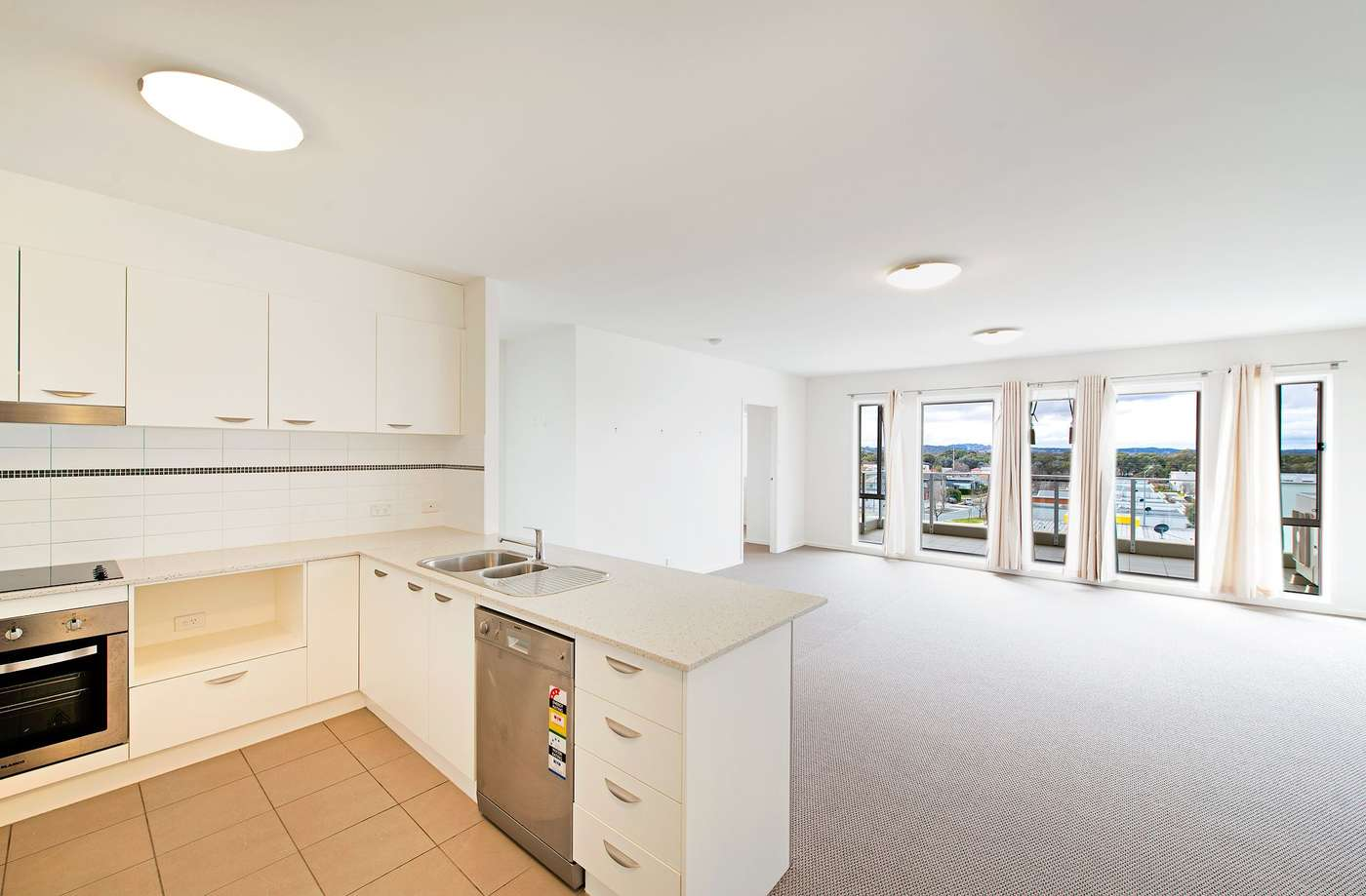 Main view of Homely house listing, 55/136 Thynne Street, Bruce, ACT 2617