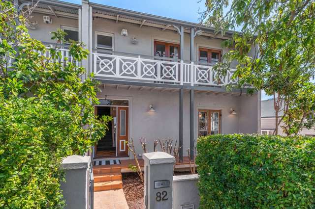 82 Windsor Road, Red Hill QLD 4059