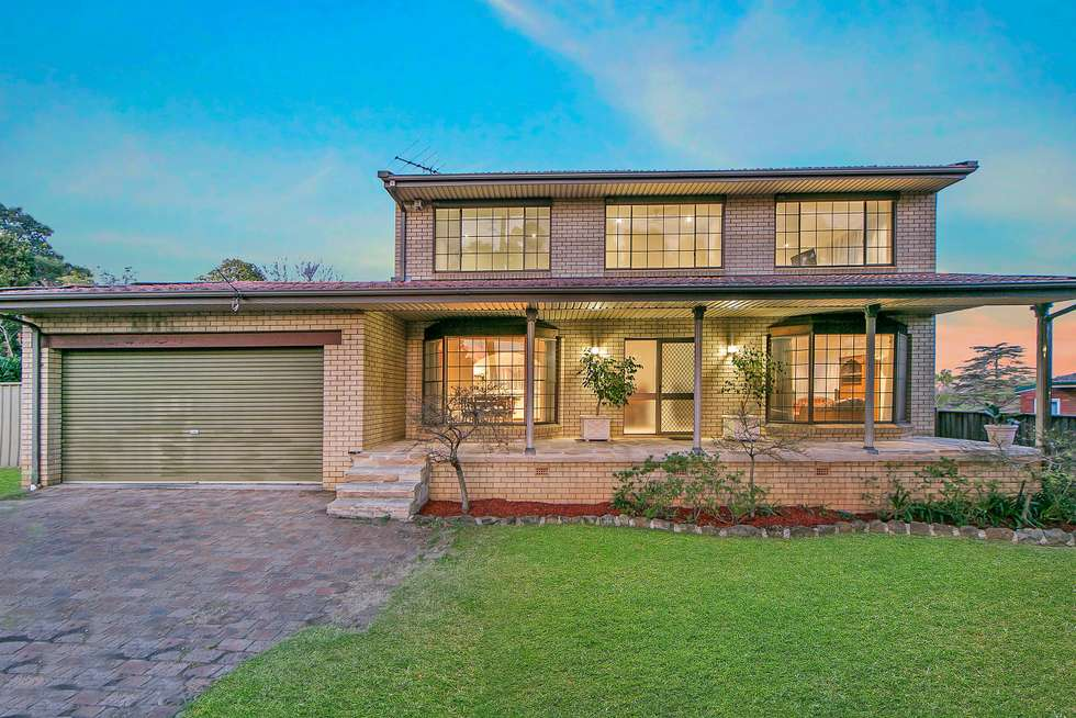 745 Pennant Hills Road, Carlingford NSW 2118