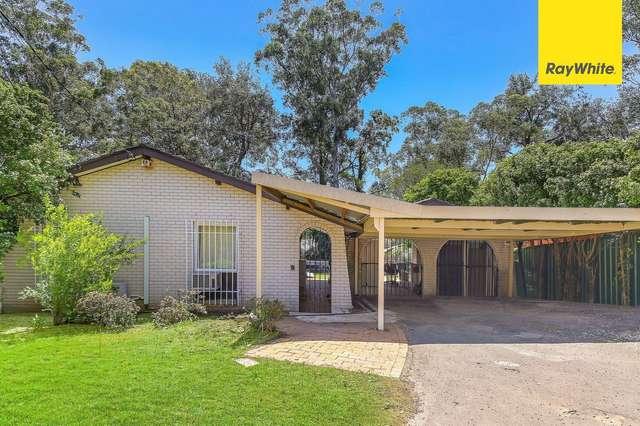 116 Balaka Drive, Carlingford NSW 2118