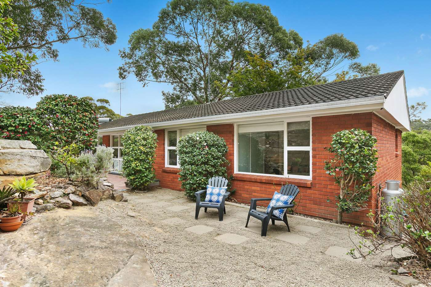 Main view of Homely house listing, 51 Winchester Avenue, Lindfield, NSW 2070