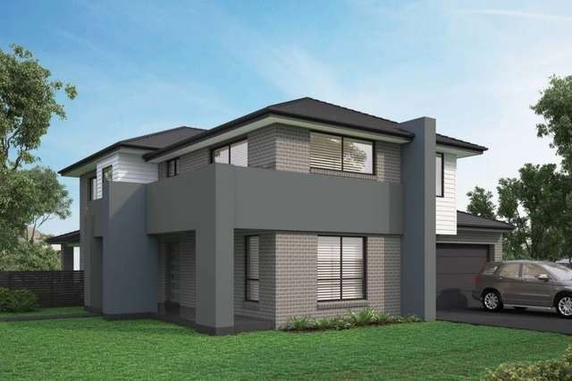 Lot 2 Rutherford Avenue, Kellyville NSW 2155