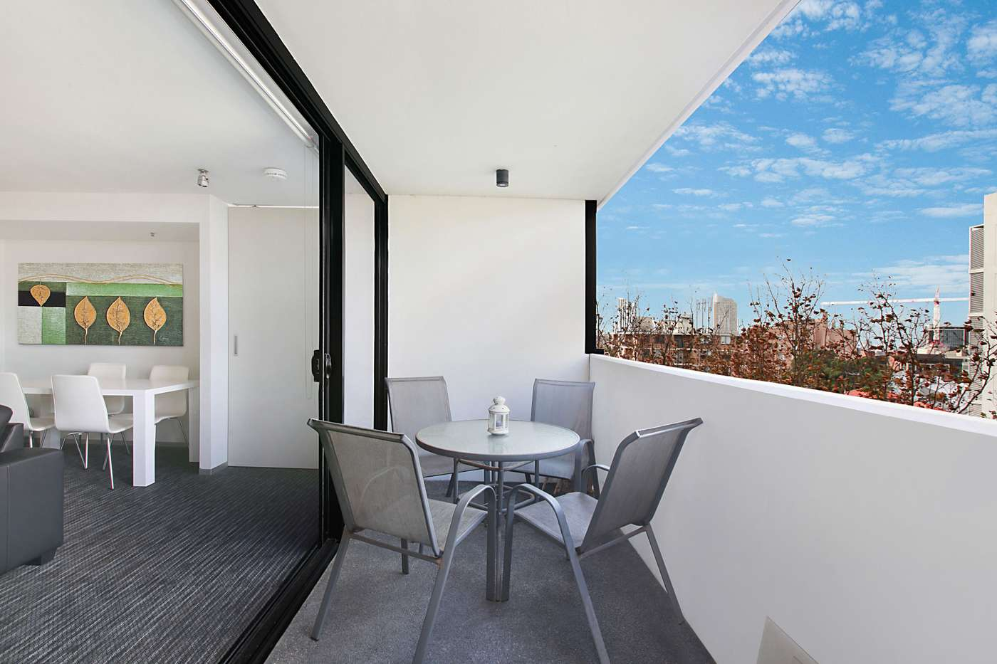 Main view of Homely apartment listing, 610/425 Bourke Street, Surry Hills, NSW 2010