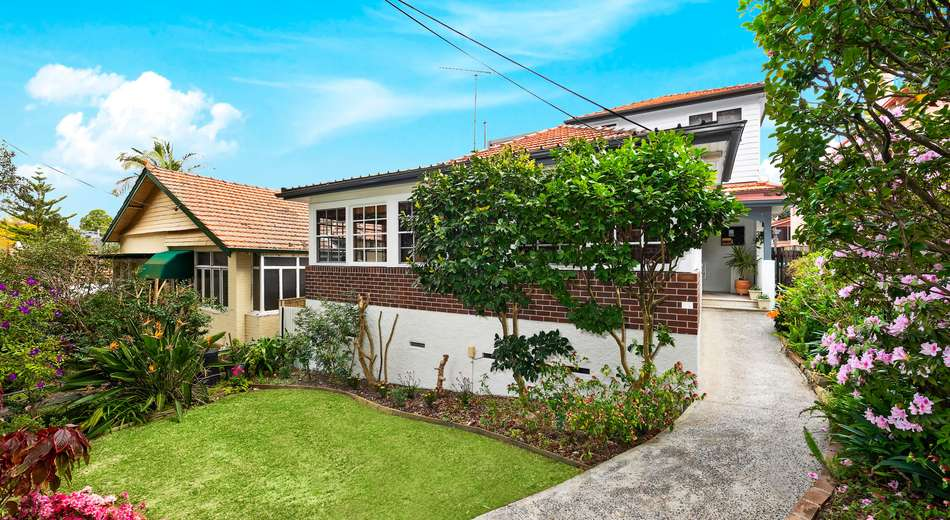 19 Portview Road, Greenwich NSW 2065