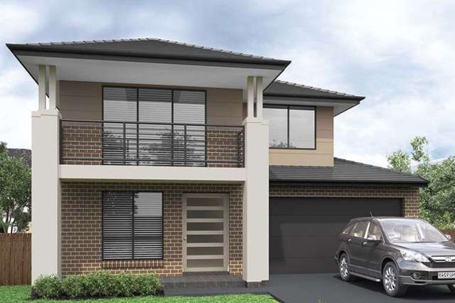 Lot 9 Agapanthus Avenue, Kellyville NSW 2155