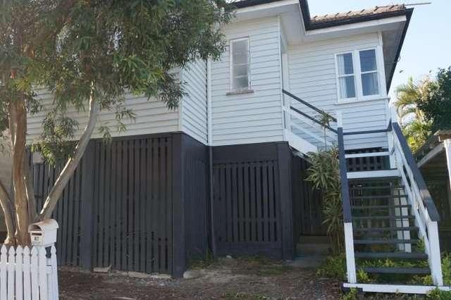47 Glen Street, Kelvin Grove QLD 4059