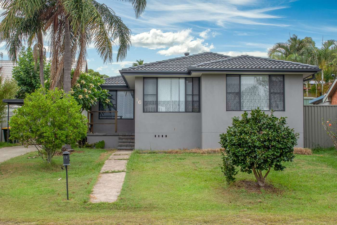 Main view of Homely house listing, 16 Kane Road, Bonnells Bay, NSW 2264