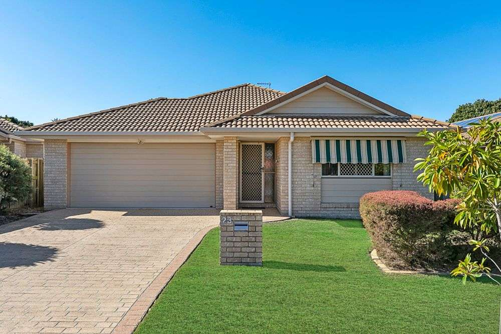 Main view of Homely house listing, 23 Janelle Court, Wellington Point, QLD 4160