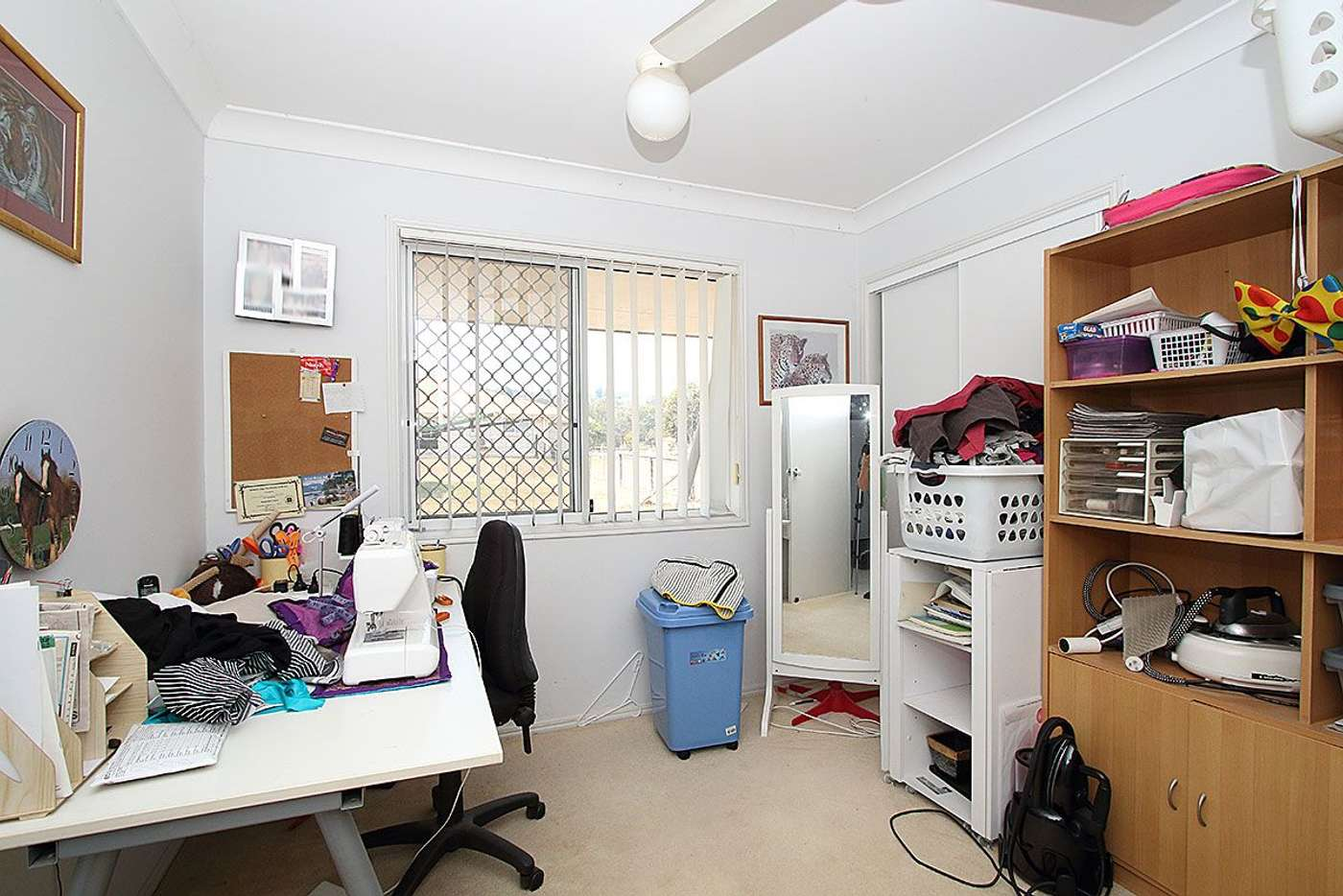 Fifth view of Homely house listing, 23 Harpeng Drive, Minden QLD 4311