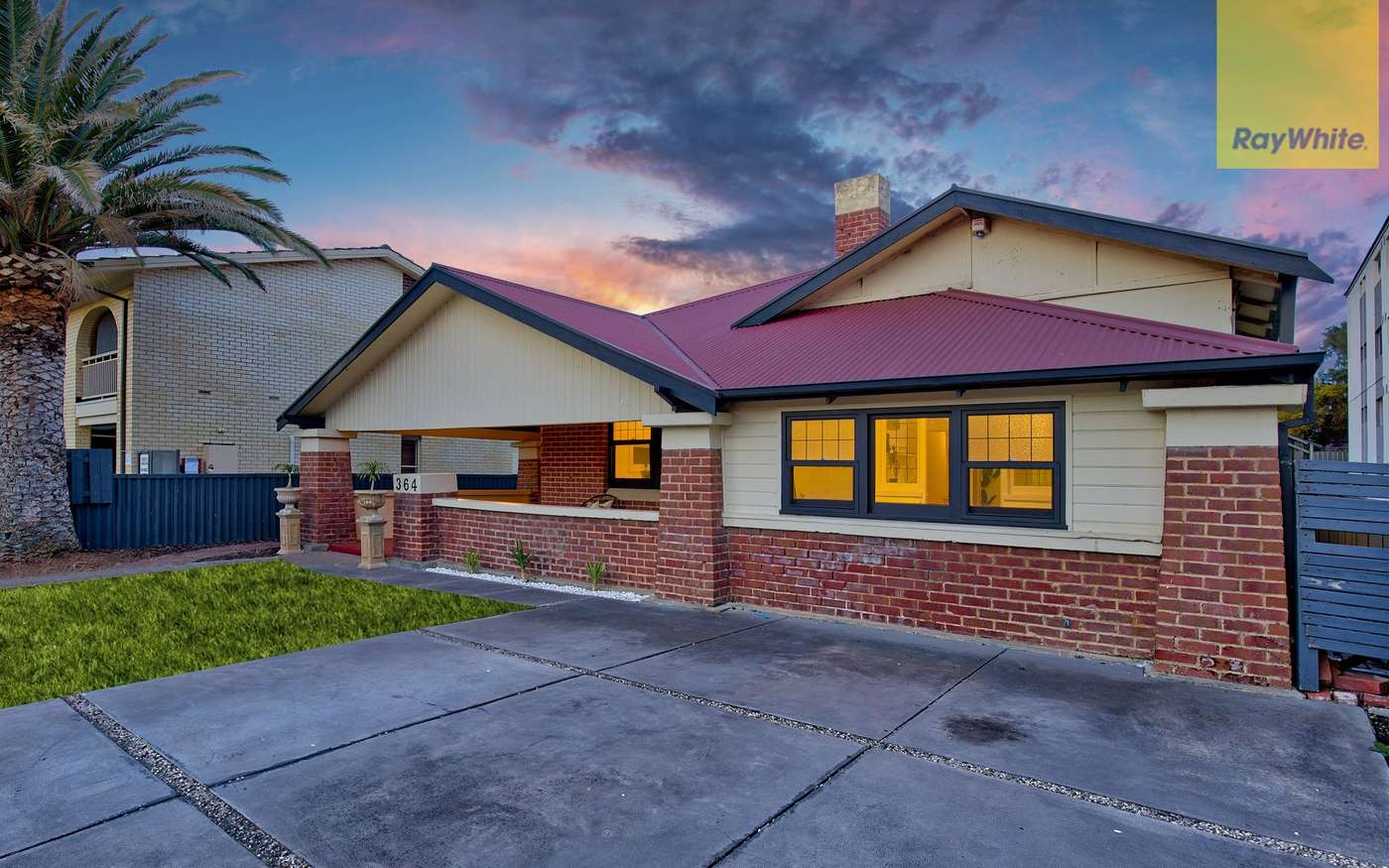 Main view of Homely house listing, 364 Seaview Road, Henley Beach, SA 5022