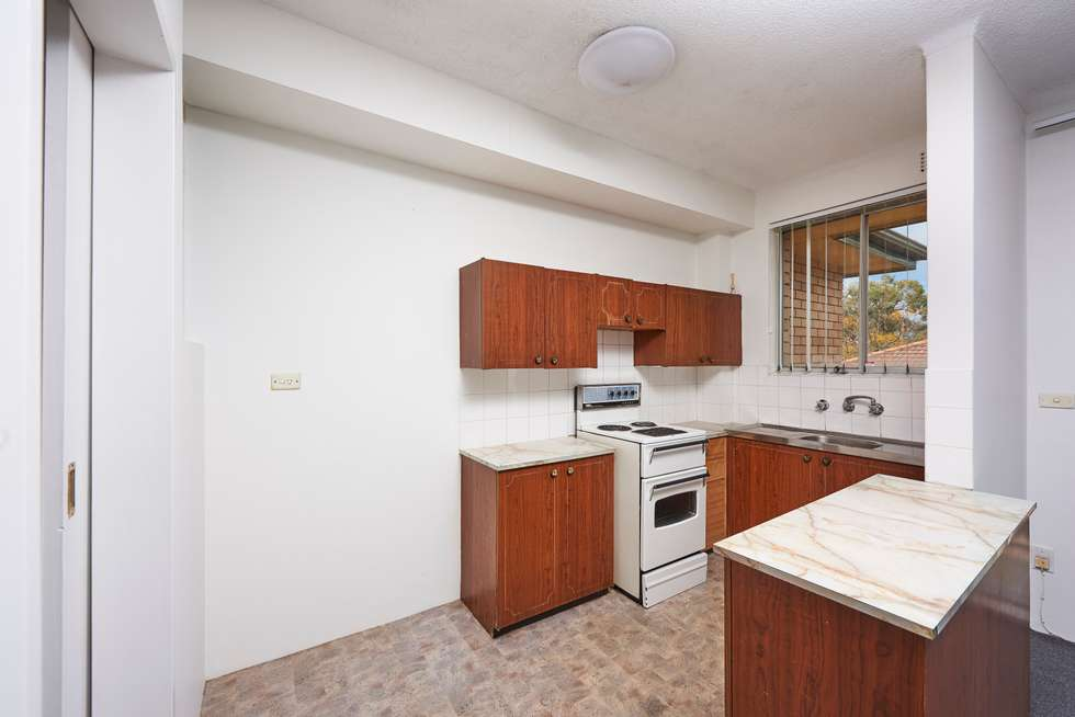 Third view of Homely unit listing, 12/15-17 Marsden Street, Granville NSW 2142