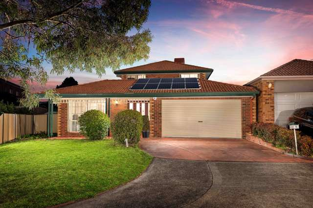 5 Inglewood Court, Mill Park VIC 3082